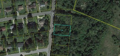 Lexington County, Richland County Residential Lots & Land For Sale: 2521 Diane