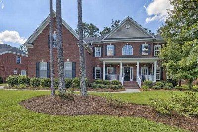 Lexington County, Richland County Single Family Home For Sale: 710 Harbor Vista