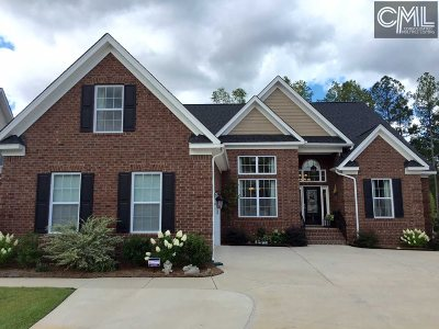 Lexington SC Single Family Home SOLD: $379,000