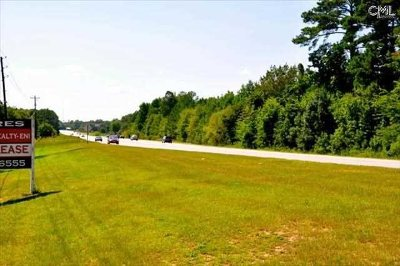 Residential Lots & Land For Sale: 2551 Augusta Hwy-Parcel C