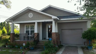 Lexington County, Richland County Single Family Home For Sale: 100 Gabriel