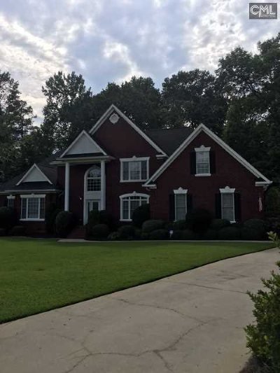 Chapin SC Single Family Home Sold: $419,000