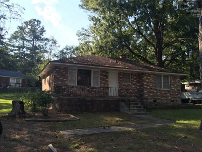 Lexington County, Richland County Single Family Home For Sale: 86 Tommy