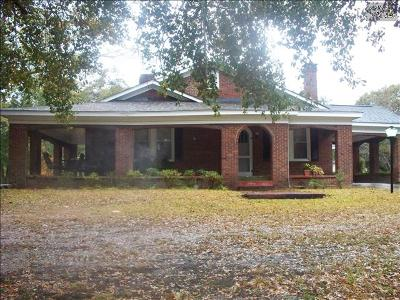Fairfield County Single Family Home For Sale: 6850 State Hwy 269