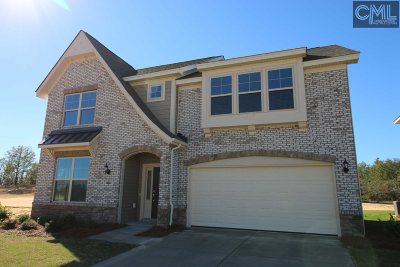 Elgin Single Family Home For Sale: 156 Catawba Hill #47