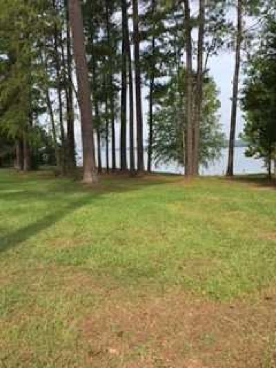 Wateree Hills, Lake Wateree Residential Lots & Land For Sale: 58 Nautical