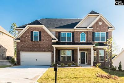 Lexington County, Richland County Single Family Home For Sale: 331 Magnolia Tree #110