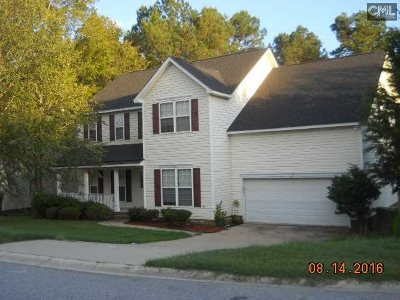 Irmo Single Family Home For Sale: 129 Wicklow