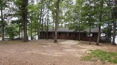 Lexington County, Newberry County, Richland County, Saluda County Single Family Home For Sale: 1224 Langford