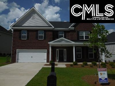 Lexington County, Richland County Single Family Home For Sale: 335 Magnolia Tree #111