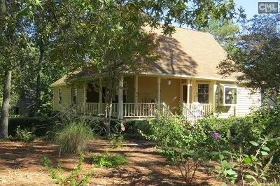Cayce SC Single Family Home Sold: $169,900