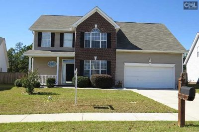Columbia SC Single Family Home Sold: $158,900