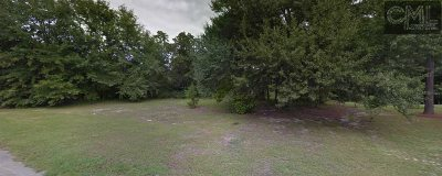 West Columbia Residential Lots & Land For Sale: Seay