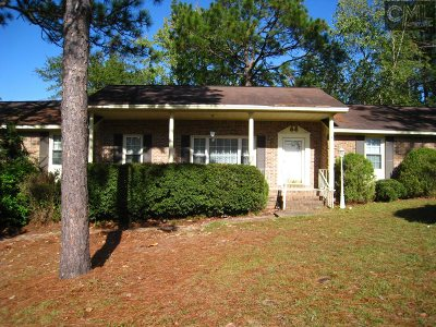 Charwood Single Family Home For Sale: 428 Calcutta