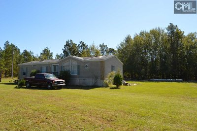 Gaston Single Family Home For Sale: 505 Meadowfield