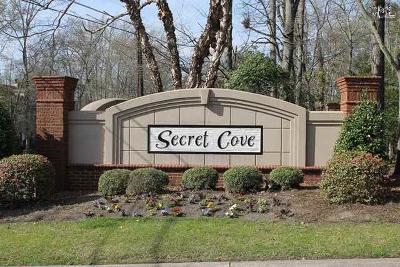 Secret Cove Residential Lots & Land For Sale: 335 Daylily