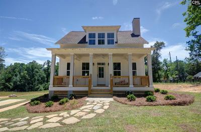 Cayce Single Family Home Contingent Sale-Closing: 1110 Congaree Bluff #22