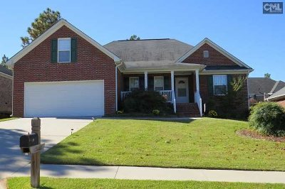 Columbia SC Single Family Home Rented: $199,900