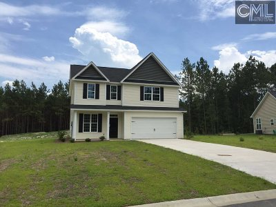 Elgin Single Family Home For Sale: 23 Dianthus