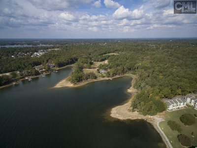 Irmo, Ballentine Residential Lots & Land For Sale: 80 Muskrat