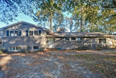 Lexington County, Richland County Single Family Home For Sale: 1226 Glenhaven