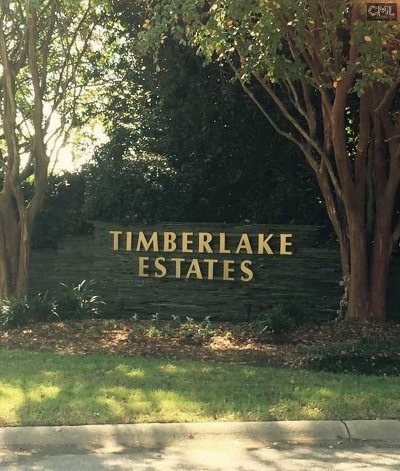 Timberlake Estates Residential Lots & Land For Sale: 833 Island Point