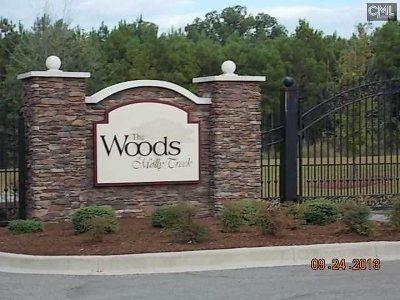 Wateree Hills, Lake Wateree, wateree estates, wateree hills, wateree keys, lake wateree - the woods Residential Lots & Land For Sale: 79 Retreat