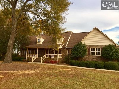 Saluda SC Single Family Home Sold: $229,900