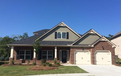 Single Family Home For Sale: 220 Rising Star