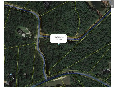 Irmo Residential Lots & Land For Sale: 2 River Mist