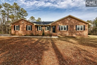 chapin Single Family Home For Sale: 169 Lake Tide