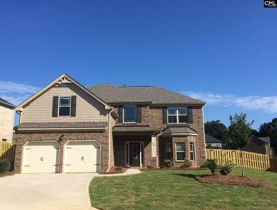 Estates At Creekside Single Family Home For Sale: 253 Rising Star