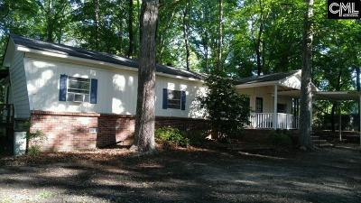 Blythewood Single Family Home For Sale: 11071 Wilson