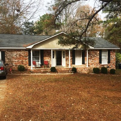 Irmo Single Family Home For Sale: 212 Maid Stone