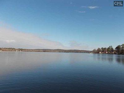Wateree Hills, Lake Wateree Residential Lots & Land For Sale: 961 Shangri La
