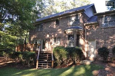 Timberlake Single Family Home For Sale: 511 Water Oak