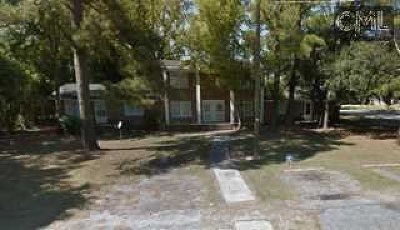 Columbia Multi Family Home For Sale: 822 Cedar