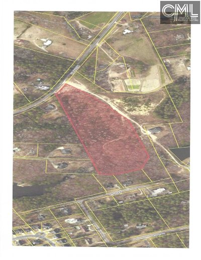 Residential Lots & Land For Sale: 123 Midway