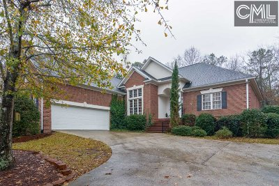Columbia SC Single Family Home For Sale: $313,550