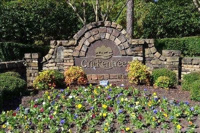 Crickentree Residential Lots & Land For Sale: 109 Stonebrook