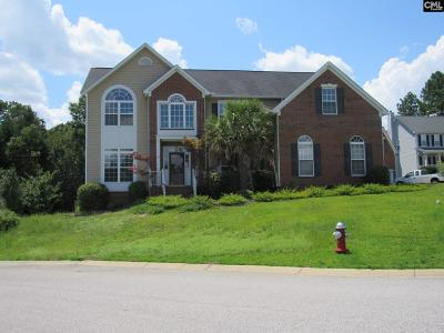 Lexington County, Richland County Single Family Home For Sale: 71 Walden Oak