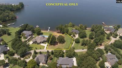 Lexington County Residential Lots & Land For Sale: 113 Morning Shore