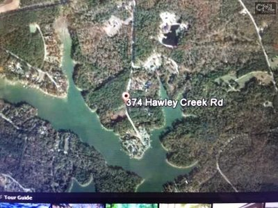 Heron Cove Residential Lots & Land For Sale: 374 Hawley Creek