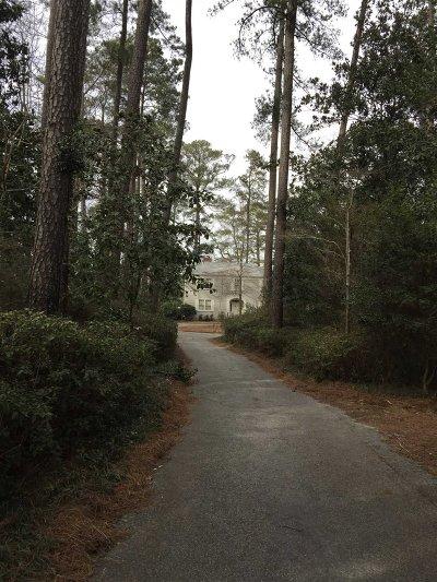 Columbia Single Family Home For Sale: 5233 Lakeshore
