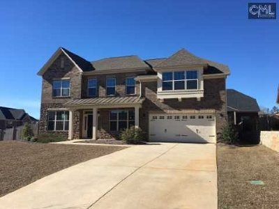 Chapin Single Family Home For Sale: 1 Featherfoil