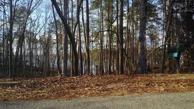 Lexington County, Newberry County, Richland County, Saluda County Residential Lots & Land For Sale: Hilton Sound