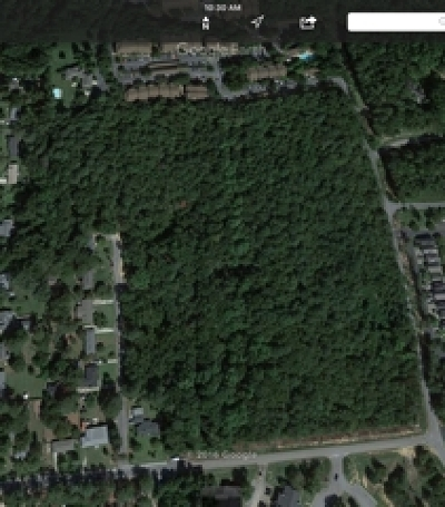 Huffman Heights Residential Lots & Land For Sale: Elmgren