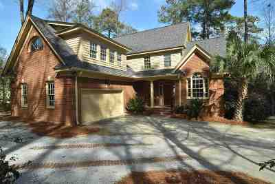 Timberlake Single Family Home For Sale: 117 Summit Point