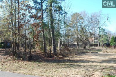 Saluda Mill Residential Lots & Land For Sale: 1329 Clearwing