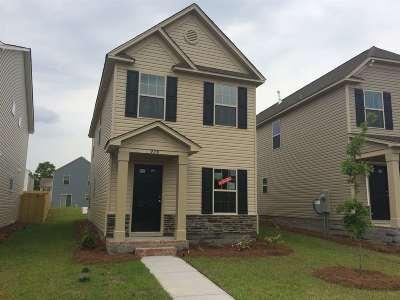 Columbia Single Family Home For Sale: 928 Yarrow # 377